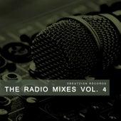 The Radio Mixes, Vol. 4 de Various