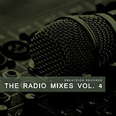 The Radio Mixes, Vol. 4 by Various