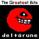 Deltarune by The Greatest Bits (1)