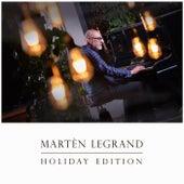 Holiday Edition von Martèn LeGrand
