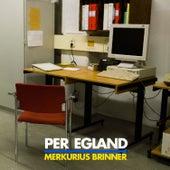 Merkurius Brinner von Per Egland