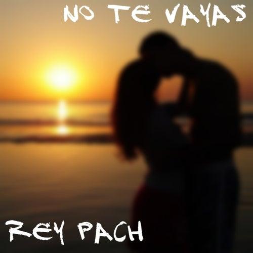 No Te Vayas de Rey Pach