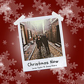 Christmas Now by Laren Taylor
