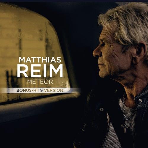 Meine Welt von Matthias Reim