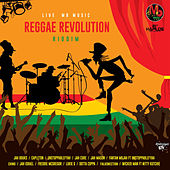 Reggae Revolution Riddim by Various Artists