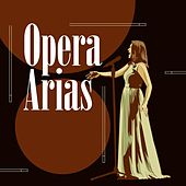 Opera Arias di Various Artists