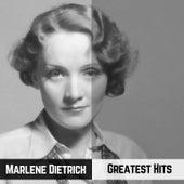 Greatest Hits de Marlene Dietrich