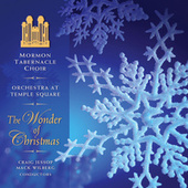 The Wonder of Christmas von Various Artists
