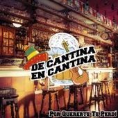 De Cantina En Cantina / Por Quererte Te Perdí de Various Artists
