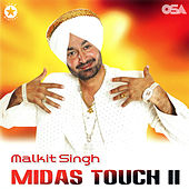 Midas Touch 2 by Malkit Singh