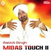 Midas Touch 2 de Malkit Singh
