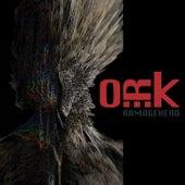Ramagehead by Ork