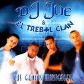 Los Genios Musicales de Trebol Clan