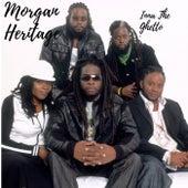 Inna the Ghetto von Morgan Heritage