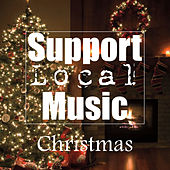 Support Local Music Christmas von Various Artists