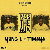 Pass the Aux (Remix) by Yung L