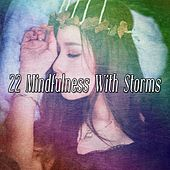 22 Mindfulness With Storms de Thunderstorm Sleep