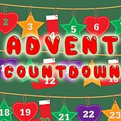 Advent Countdown by Christmas Songs