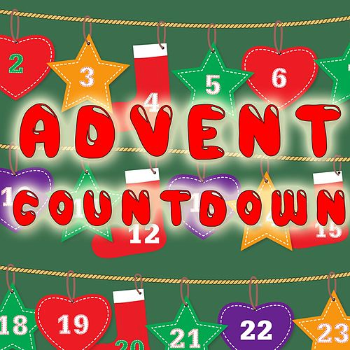 Advent Countdown von Christmas Songs