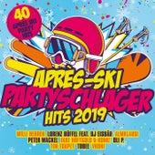 Après Ski Partyschlager Hits 2019 von Various Artists