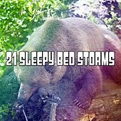 21 Sleepy Bed Storms by Relaxing Rain Sounds