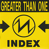 Index by Greater Than One
