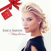 Happy Christmas by Jessica Simpson