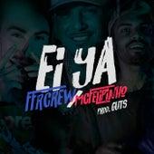 Ei Ya de FFR Crew