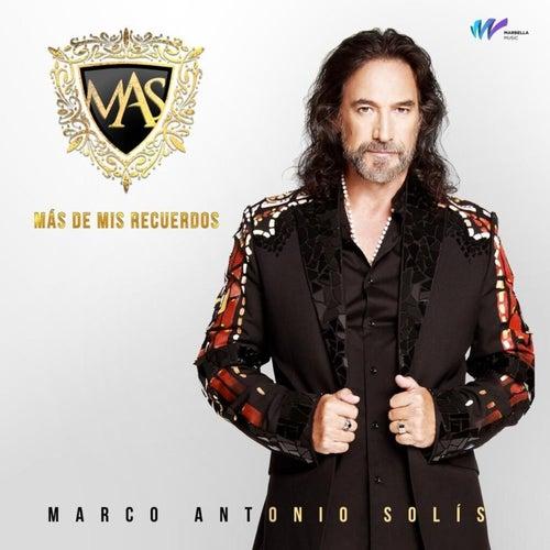 MAS de Mis Recuerdos by Marco Antonio Solis