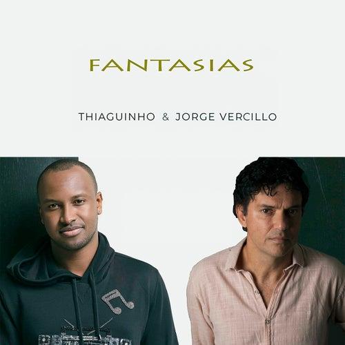 Fantasias de Jorge Vercillo