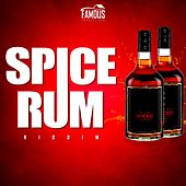Spice Rum Riddim by Various Artists