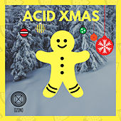 Acid Xmas de Various Artists