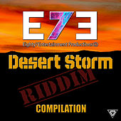 Desert Storm Riddim by Various Artists