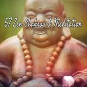 57 Zen Chakras & Meditation von Massage Therapy Music