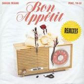 Bon Appétit (Remixes) by Shaun Frank