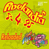 Fivelandia Reloaded - Vol.4 by Various Artists