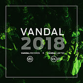 Vandal 2018 by Various Artists