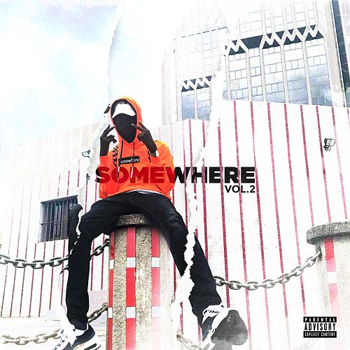Somewhere, Vol. 2 by Abdxxl