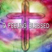 9 Feeling Blessed de Musica Cristiana