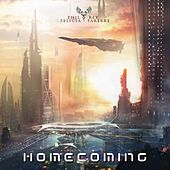 Homecoming de Phil Rey