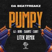 Pumpy (LiTek Remix) von Thebeatfreakz