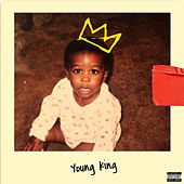 Young King by Lvcky
