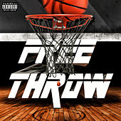 Free Throw by Ded