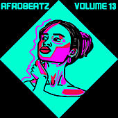 Afrobeatz Vol, 13 von Various Artists
