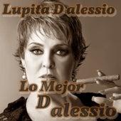 Lo Mejor D Alessio by Lupita D'Alessio