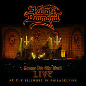 Sleepless Nights (Live at the Fillmore) von King Diamond