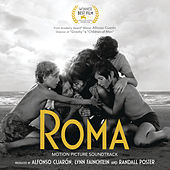 Roma (Original Motion Picture Soundtrack) de Various Artists