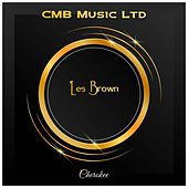 Cherokee by Les Brown