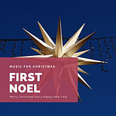 First Noel (The Best Christmas Songs) by Various Artists