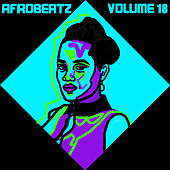 Afrobeatz Vol. 18 von Various Artists